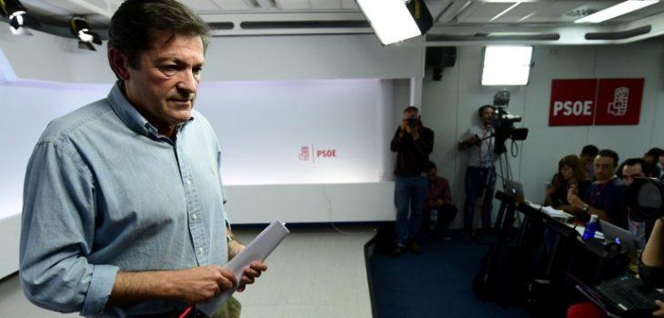 Javier Fernández | Gerard Julien | AFP