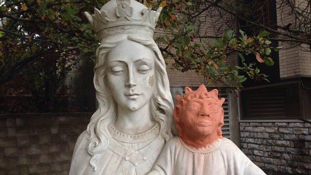 St. Anne des Pins