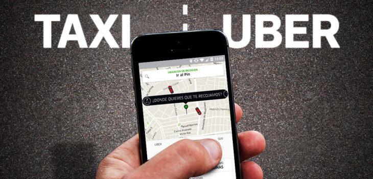 CONTEXTO | Uber  | Agencia UNO