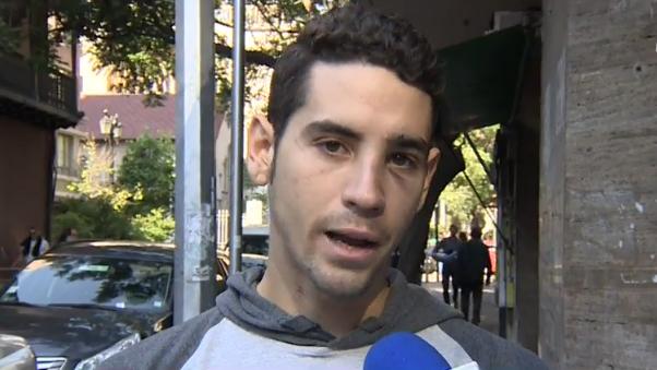 Carlos Díaz | Chilevisión