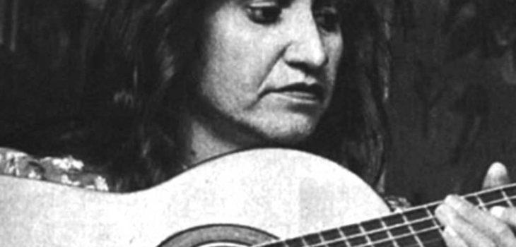 Violeta Parra | Memoria Chilena