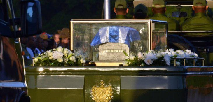 Adalberto Roque | Agencia AFP
