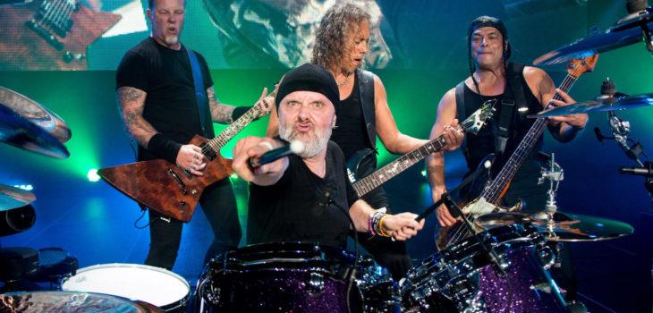 Metallica | Facebook