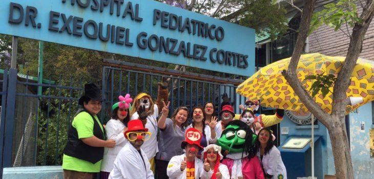 Doctores de la Risa PintaSonrisas Santiago   Facebook