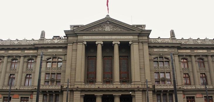 Tribunales | BBCL