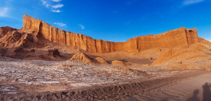 San Pedro de Atacama | Flickr (cc)