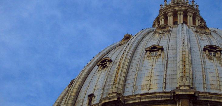 El Vaticano | @Doug88888 (cc)