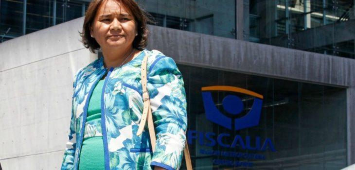 Solange Huerta   Archivo   Sename