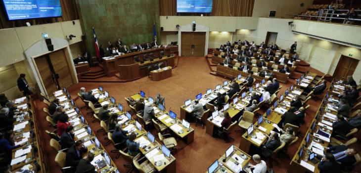 ARCHIVO | Cámara de Diputados
