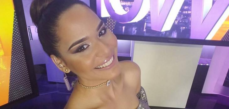 Mariela Encarnación | Instagram