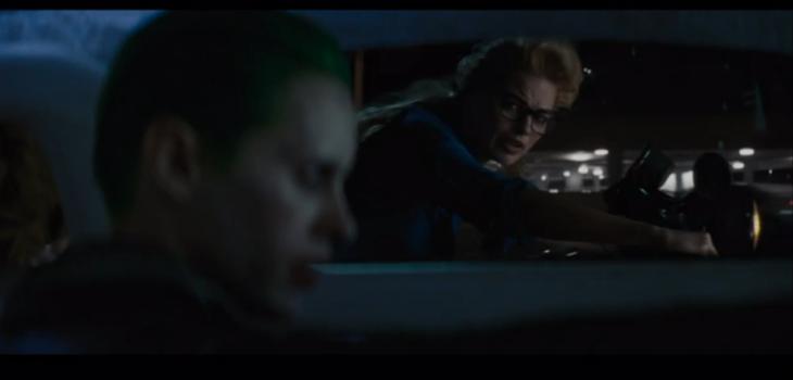 Harley Quinn y Joker