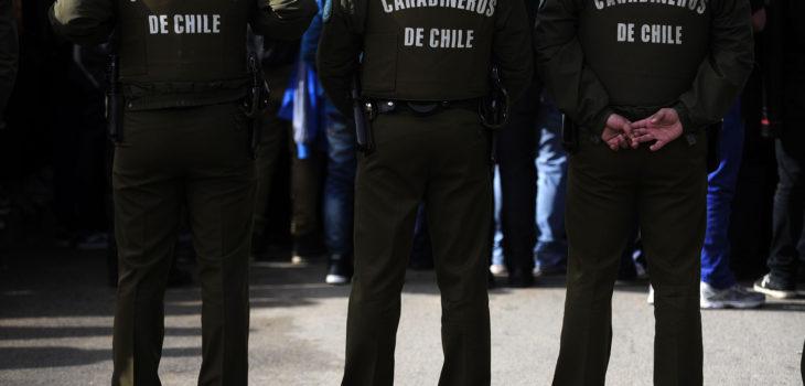 ARCHIVO   Pablo Ovalle   Agencia UNO