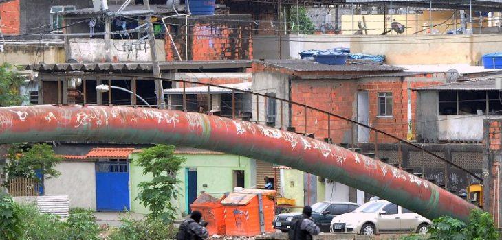 Cidade de Deus | ARCHIVO | Agence France-Presse