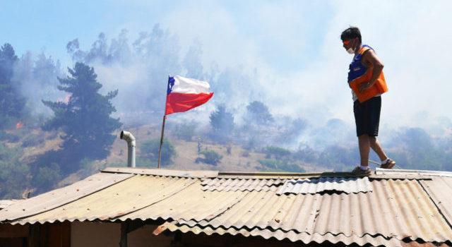 ARCHIVO   Santiago Morales   Agencia UNO