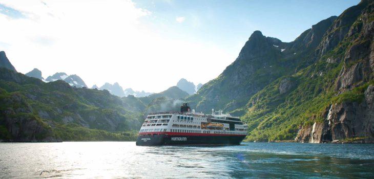 Crucero  Midnatsol | www.hurtigruten.com