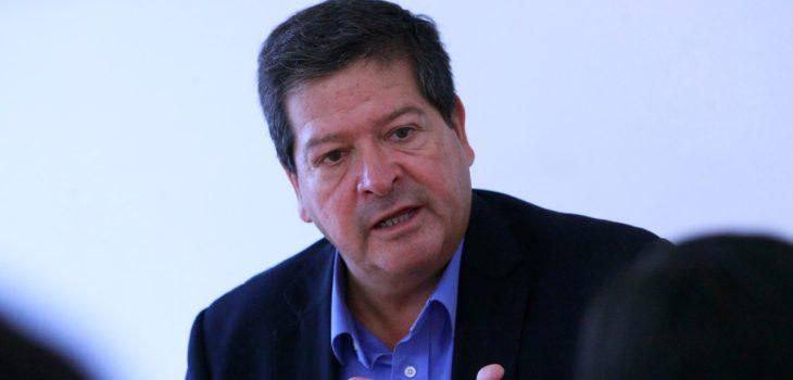 Jorge Fuica   Agencia UNO