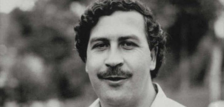Pablo Escobar | ARCHIVO