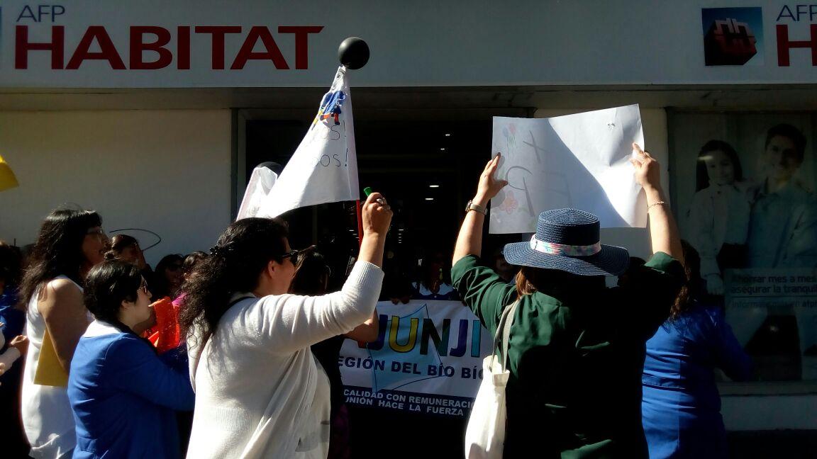 """FUNA AFP CONCEPCIÃ""""N"""