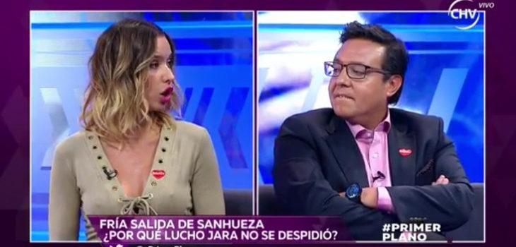Captura | Chilevisión