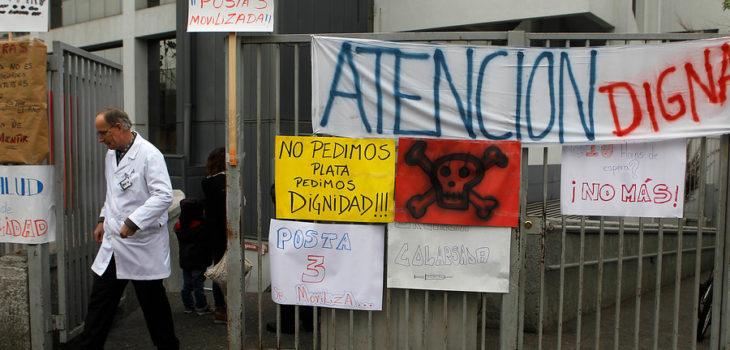 CONTEXTO   Cristóbal Escobar   Agencia UNO
