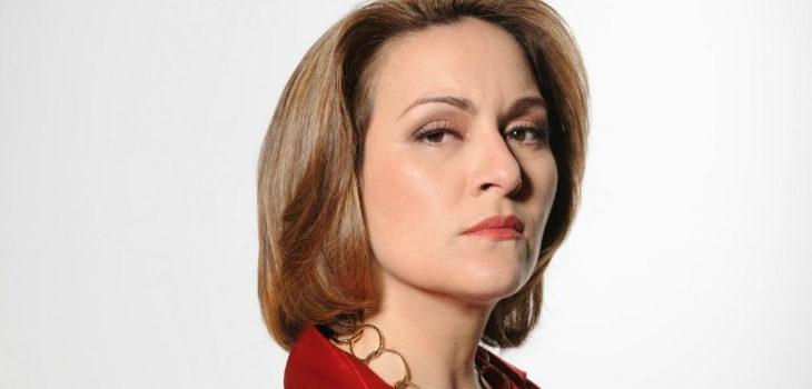 Lorene Prieto en Maldita | Mega