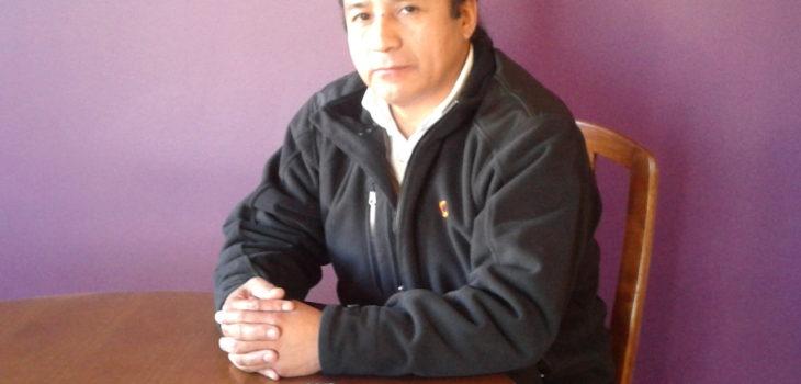 Manuel Painiqueo   Luis Vergara (RBB)