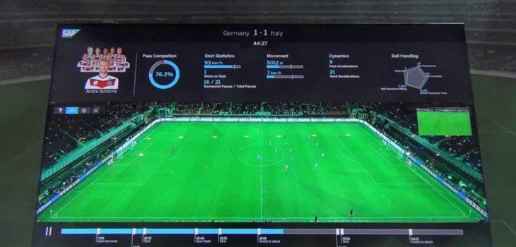 Sports One SAP