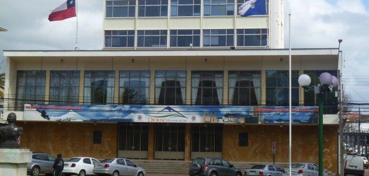 ARCHIVO   Municipalidad de Osorno
