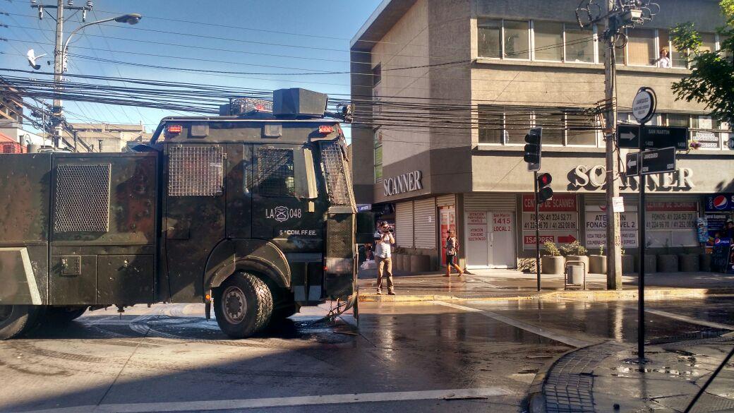 """NO+ AFP CONCEPCIÃ""""N FENATS"""