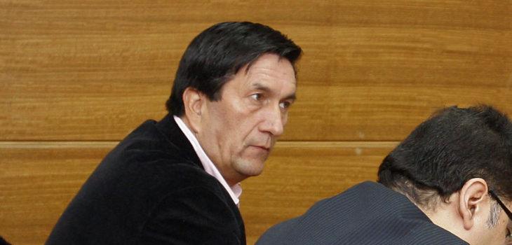 Patricio Marchant   ARCHIVO   Agencia UNO
