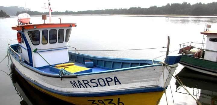 Embarcación desaparecida | Archivo