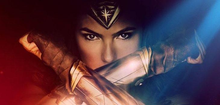 Wonder Woman | Warner Bros.