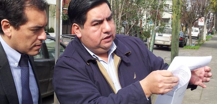 Andrés Pino   RBB