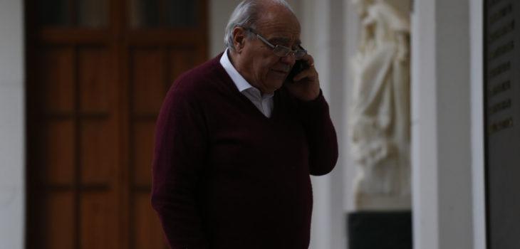 Roberto Fantuzzi   Agencia UNO