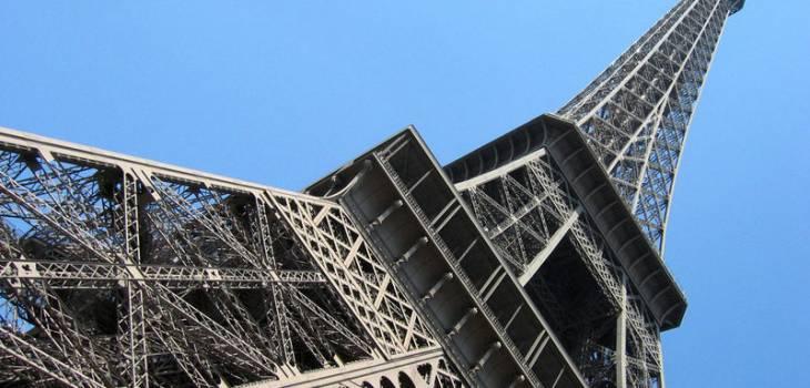 Torre Eiffel   HjalmarGerbig (cc)