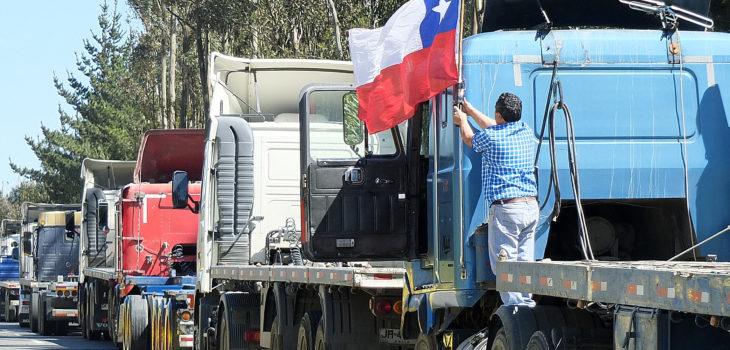 CONTEXTO | Santiago Morales | Agencia UNO