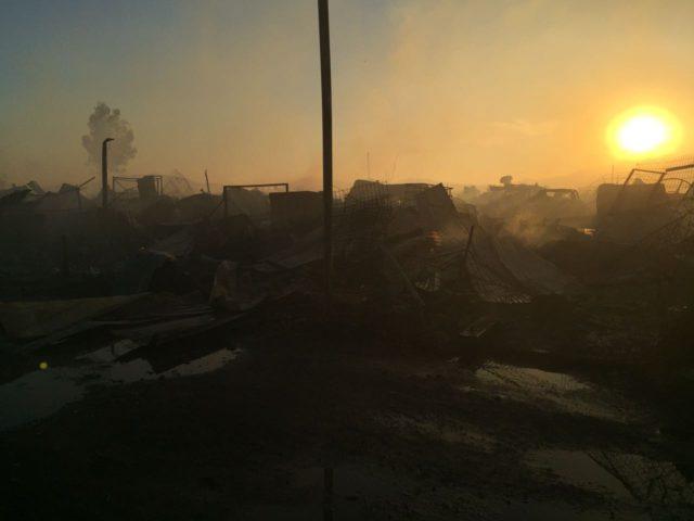 campamento-tras-incendio1