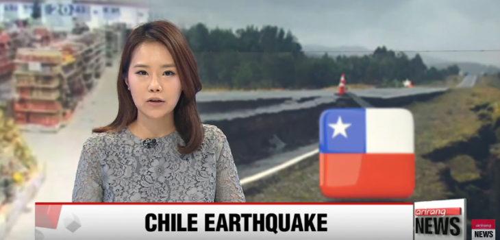 Arirang TV (Corea del Sur)