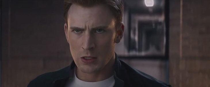 Capitán América | Disney
