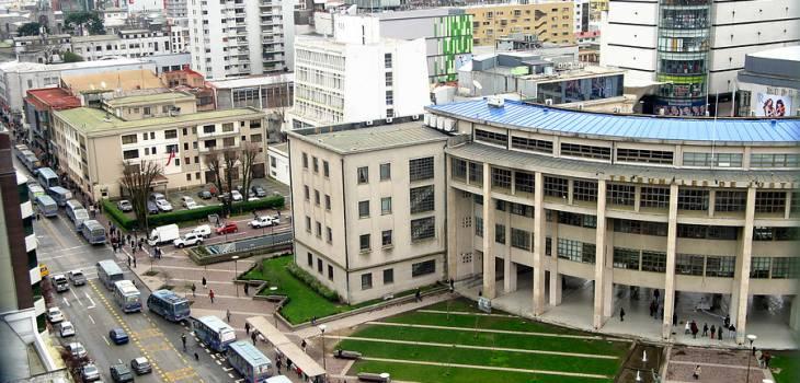 Corte de Apelaciones de Concepción | ARCHIVO