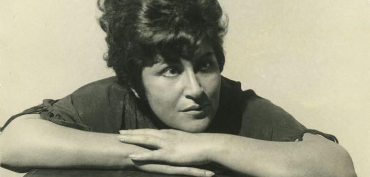 Claudia Parada   memoriachilena.cl