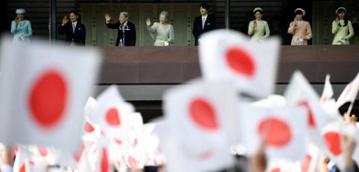 Toshifumi Kitamura   AFP