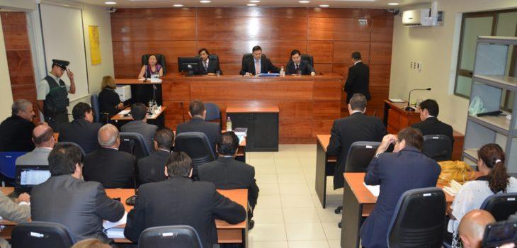 Fiscalía de Arica y Parinacota