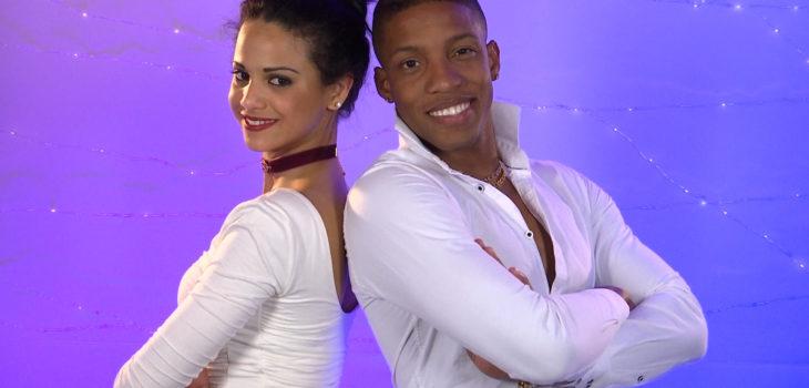 Glendis y Ernesto | Mega