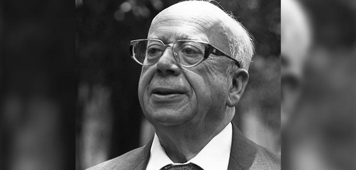 Gonzalo Rojas | Fundación Gonzalo Rojas