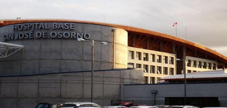 Hospital Base de Osorno