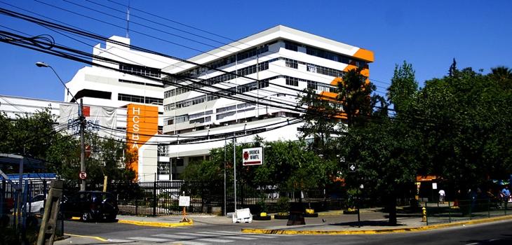 Hospital San Borja – Francisco Castillo | Agencia Uno