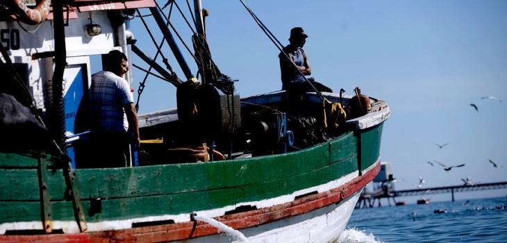 RCHIVO | Maribel Fonerod | Agencia Uno