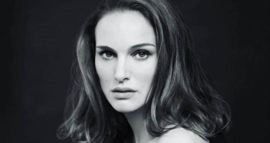 Natalie Portman l Instagram
