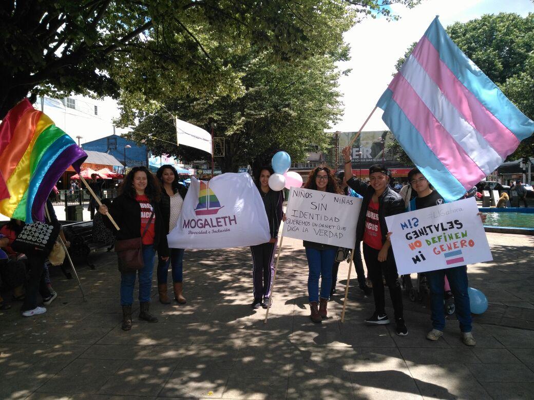 Día de los Derechos Humanos en Osorno